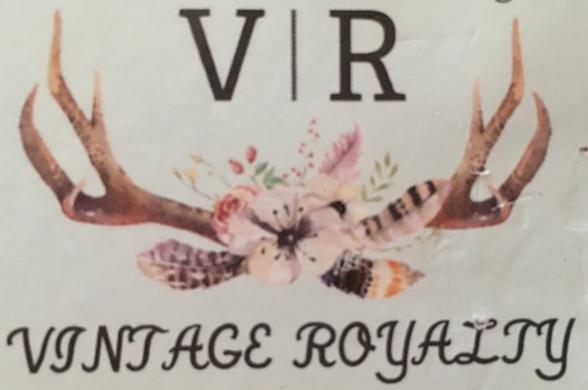 Vintage Royalty